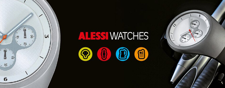 <h1>Alessi watches</h1>