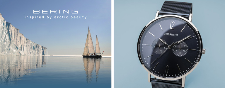 <h1>Bering watches</h1>
