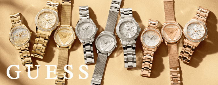 <h1>Guess watches</h1>