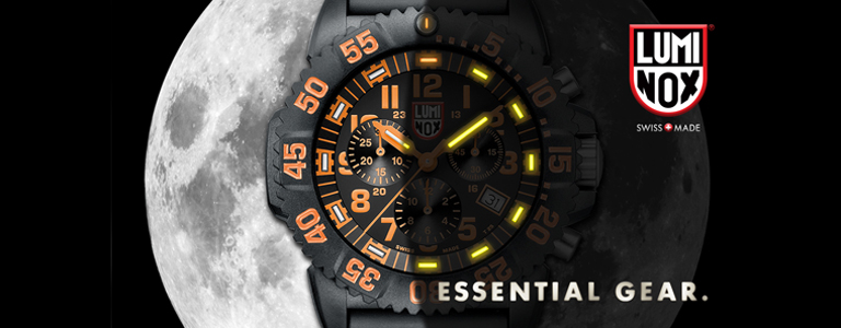 <h1>Luminox watches</h1>