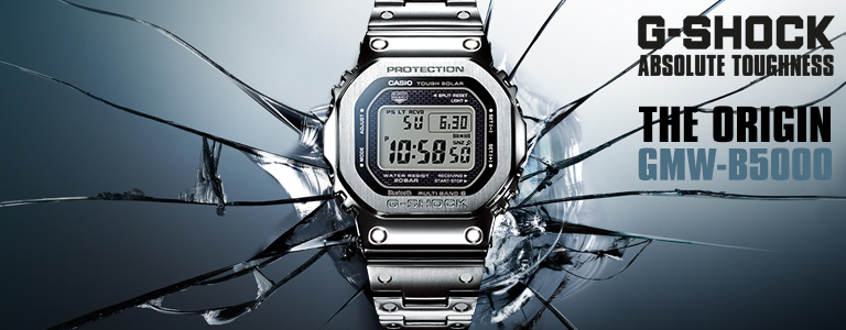 <h1>G Shock watches</h1>