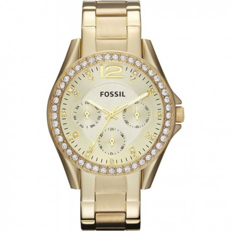 Fossil Riley hodinky