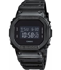 DW-5600BB-1ER Basic Black 42.8mm