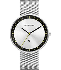 Jacob Jensen watches. Buy the newest collection at mastersintime.com ad65078a87