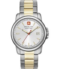 06-5230.7.55.001 Swiss recruit II 39mm