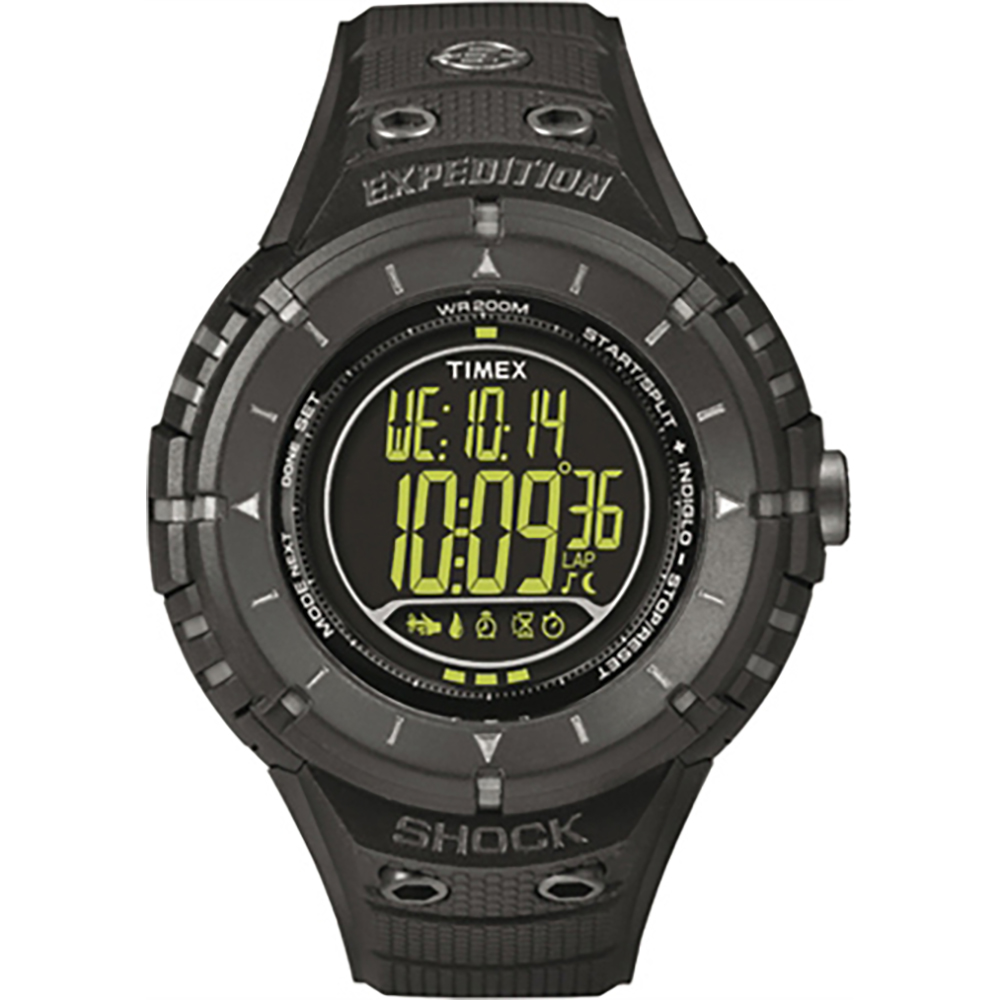dcd79ab05 Timex T49928 hodinky - Expedition Digital Compass